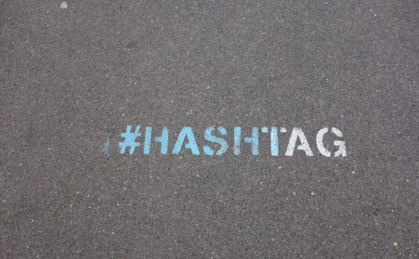 Hashtag-Hijacking: Wenn der Hashtag gekapert wird.