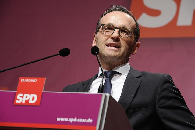Heiko Maas, das Netzwerkdurchsetzungsgesetz und die wahren Aufgaben des Staates
