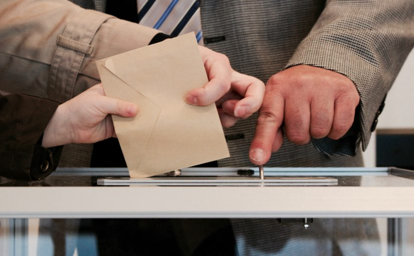 Wahlbetrug!!! Wie die AfD die Mär von den verlorenen Stimmen aufbaut.