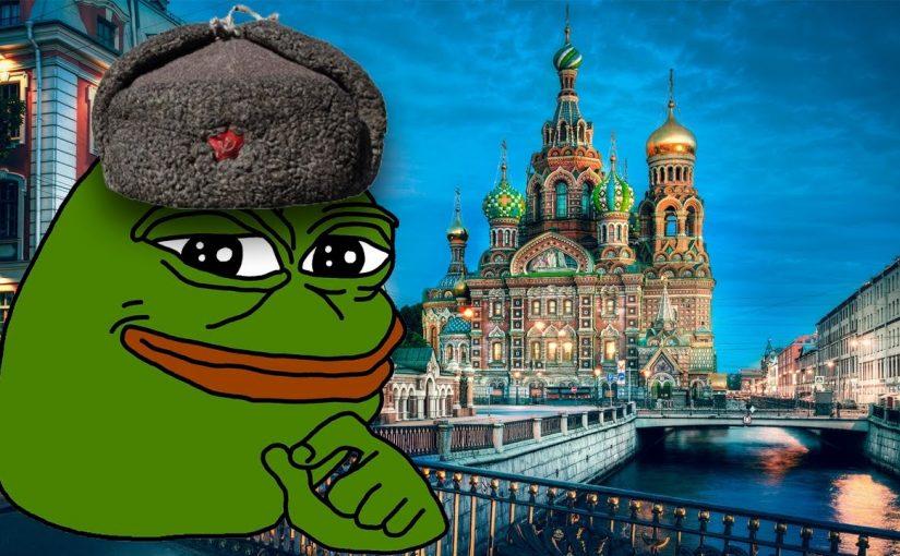 Die Russen kommen. Bots im Bundestagswahlkampf (Teil II).