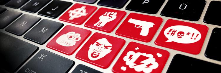 """HateAid unterstützt die Campact-Petition """"Hessen: Hate Speech im Netz stoppen!"""""""