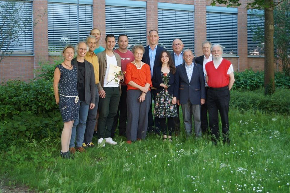 Integrator Stiftung